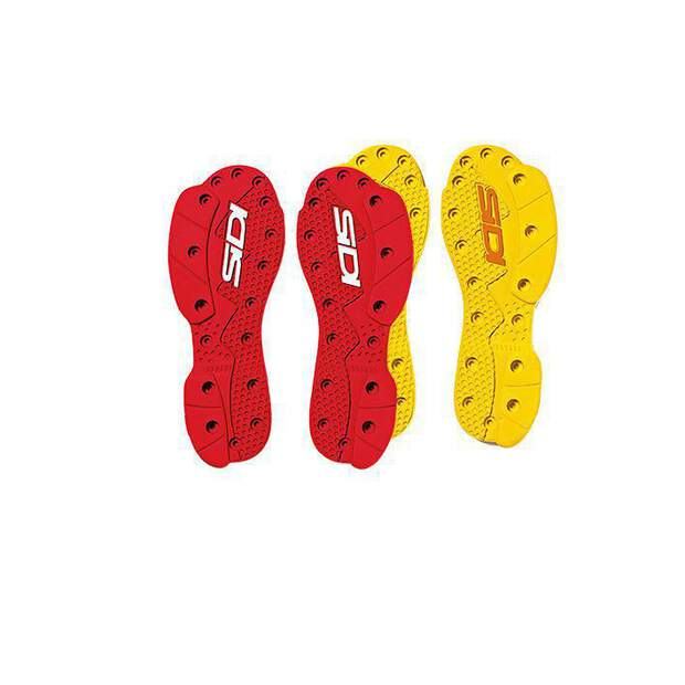 Sidi SMS Supermoto Sole Red (46)