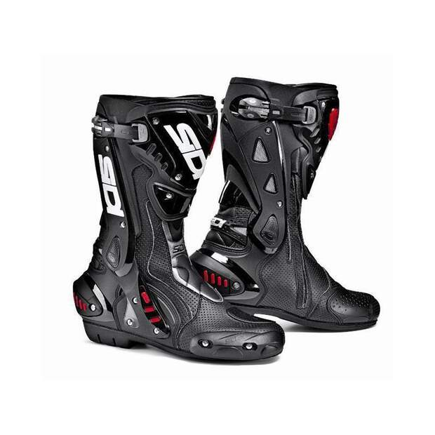 Sidi ST Air Black-Black