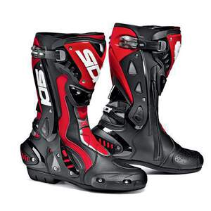 Sidi ST Black-Red
