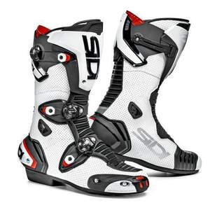 Sidi MAG-1 AIR White-Black