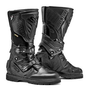 Sidi Adventure Gore-Tex Black