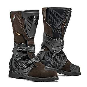 Sidi Adventure Gore-Tex Brown