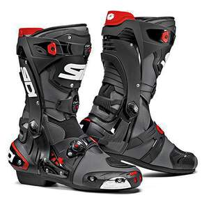 Sidi Rex Grey-Black