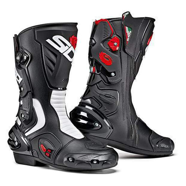 Sidi Vertigo 2 Black-White