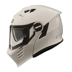 Simpson Helm Darksome White