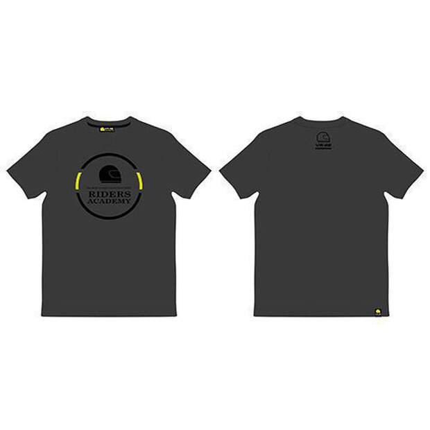 VR46 (RAMTS291611NF) T-Shirt Academy Ongoing