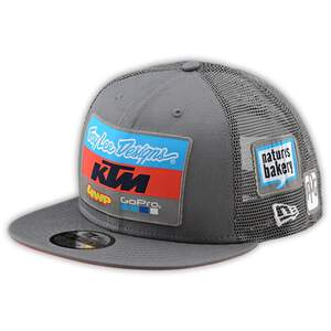 TLD Team Cap 2019 KTM Factory