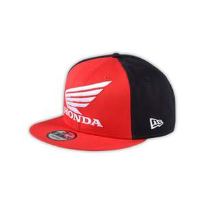 Troy Lee Designs Honda Snapback Cap