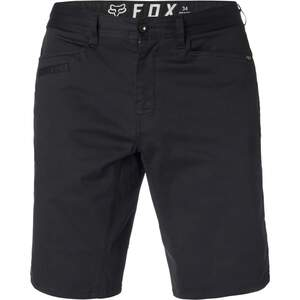Fox Kurze Hose Stretch Chino [Blk]