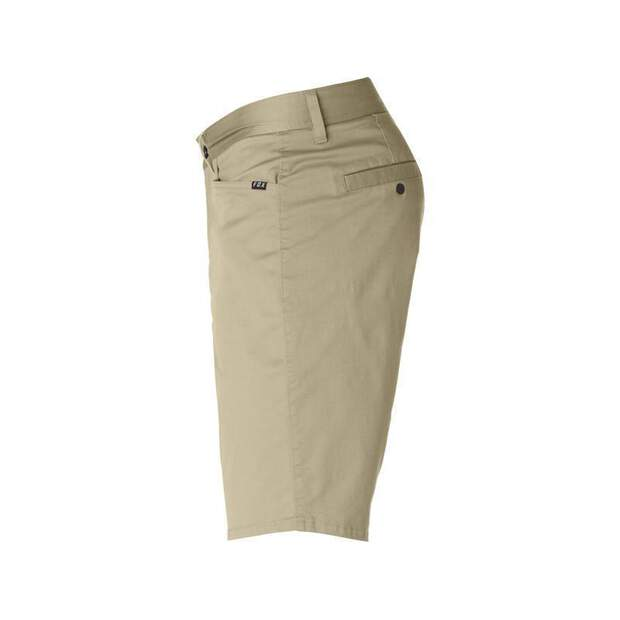 Fox Kurze Hose Stretch Chino [Snd]