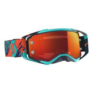 Scott Brille Prospect blue/orange ora chro wks