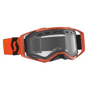 Scott Brille Prospect Enduro black/orange clear