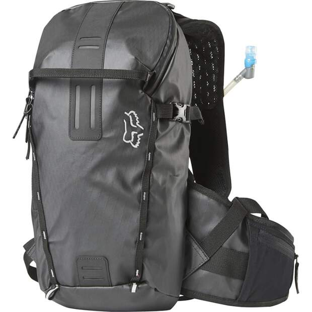 Fox Tasche Utility Hydration Pack BLK