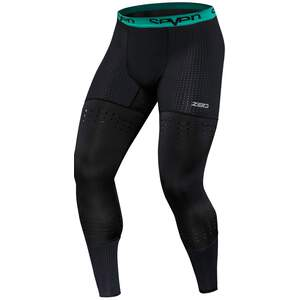 Seven Hose Zero Compression black