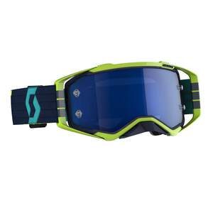 Scott Brille Prospect blue/yellow el bl chr wk