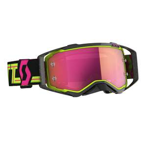 Scott Brille Prospect black/yellow pink ch work