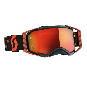 Scott Brille Prospect orange/black ora chro wks