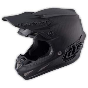 TLD Se4 Helm (Cf); Midnight Black