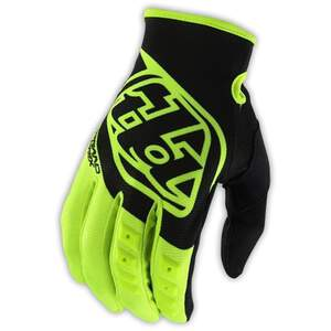 TLD Youth Gp Handschuhe; Flo Yellow