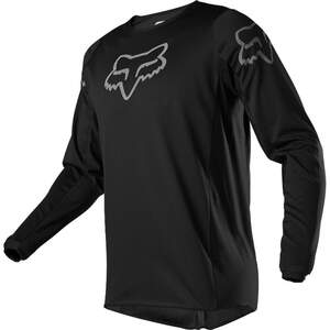Fox Jersey 180 Prix - Black Only [Blk/Blk]