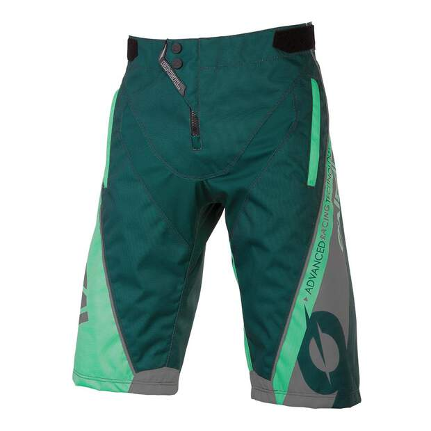 Oneal ELEMENT FR Shorts HYBRID