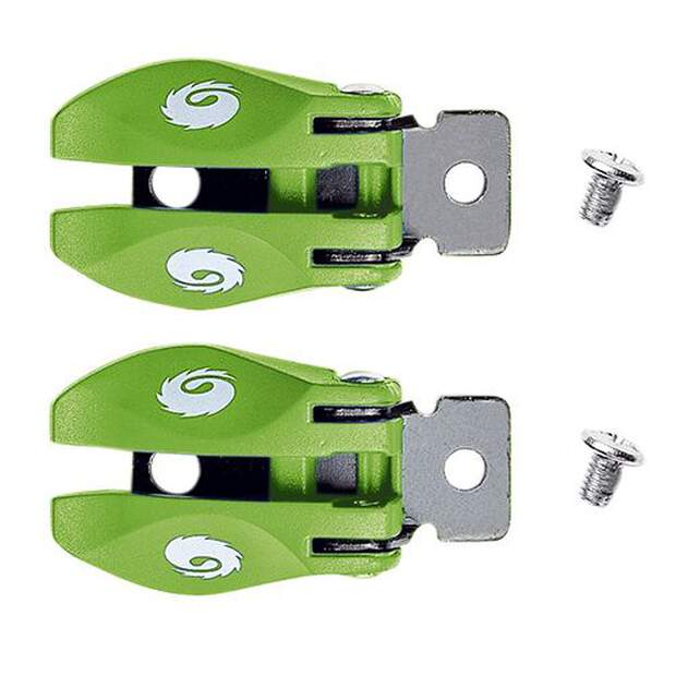Shiro MX-917 Buckle Green (28/110)