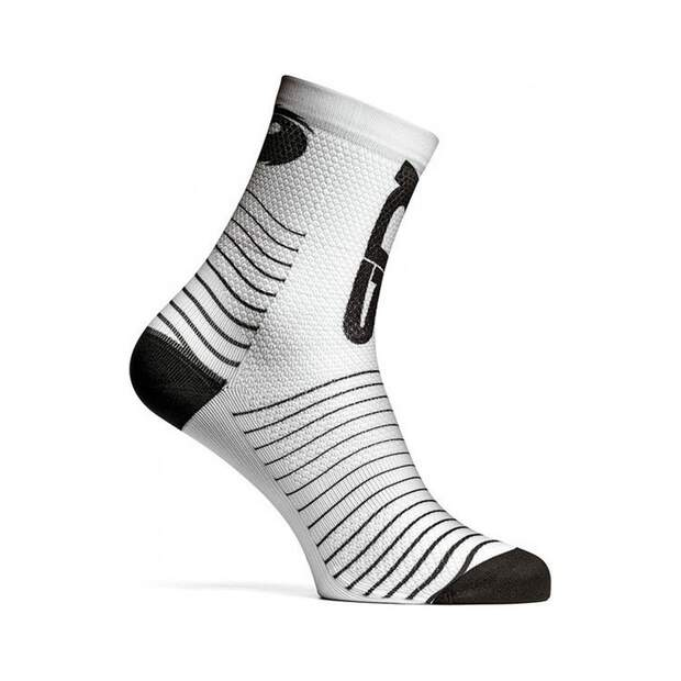 PEAK-Jopa-Fun-Line-Socks-White-Black-0 93313-203