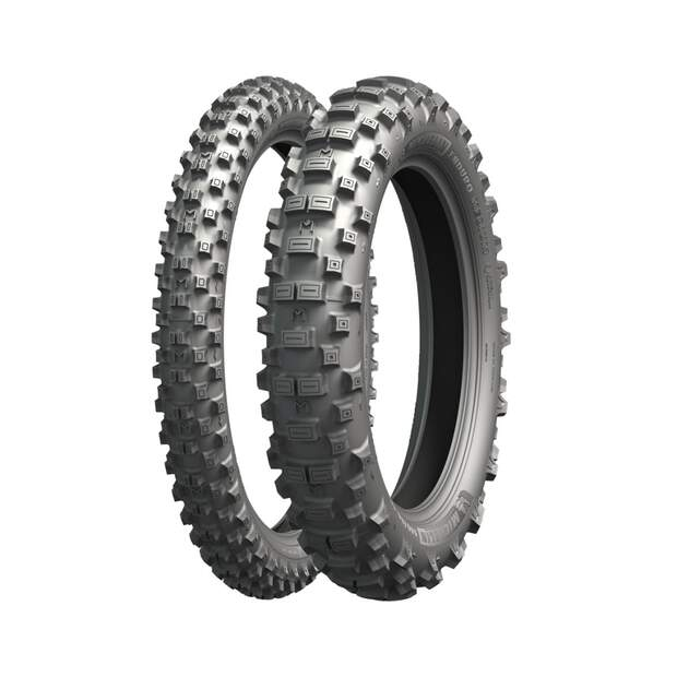 Michelin END HARD 90 90 21 54R TT