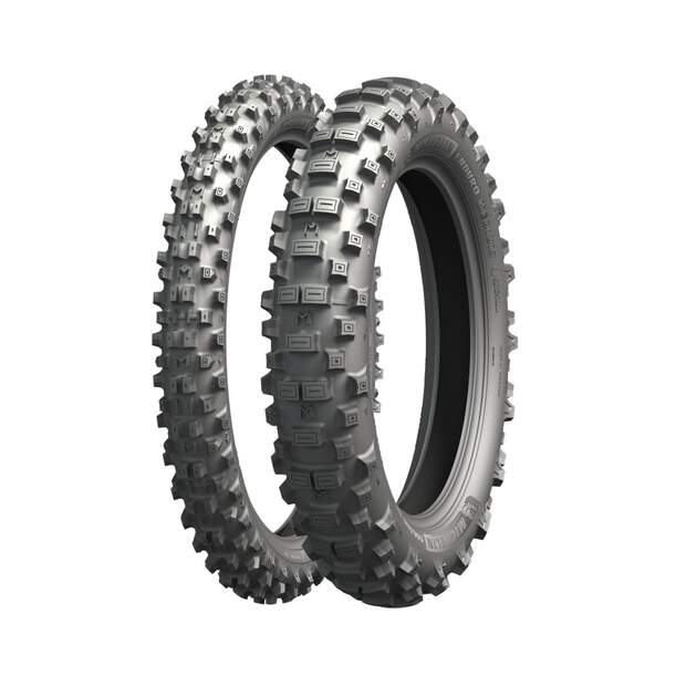 Michelin END MED 120/90 18 65R