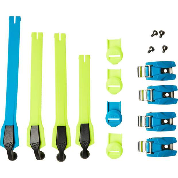 INSTINCT LE STRAP KIT [TEAL]