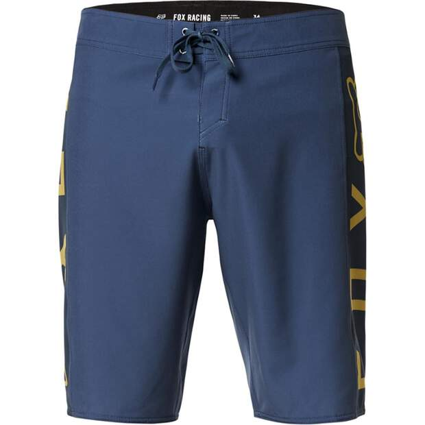 Fox Tracks Stretch Badehose 21 [Lt Indo]
