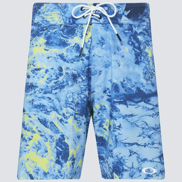 Oakley Neon Waves 18 Badehose