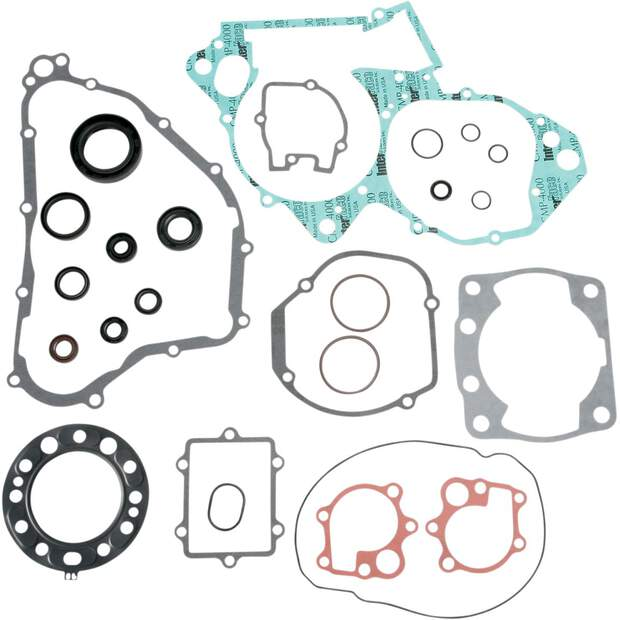 Moose Racing GASKET-KIT, W/OS CR250 05 811264