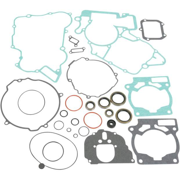 Moose Racing GASKET-KIT,W/OS 200SX/EXC 811319