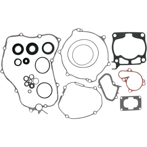 Moose Racing GASKET-KIT W/OS YZ125 811641