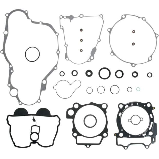 Moose Racing GASKET SET W/OS YZ450 811687