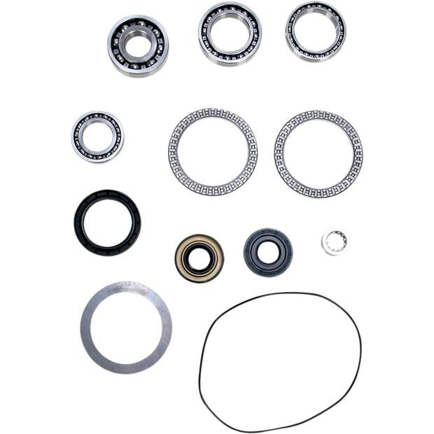 Moose Racing Lager Kit Diff Frt Kaw 25-2094