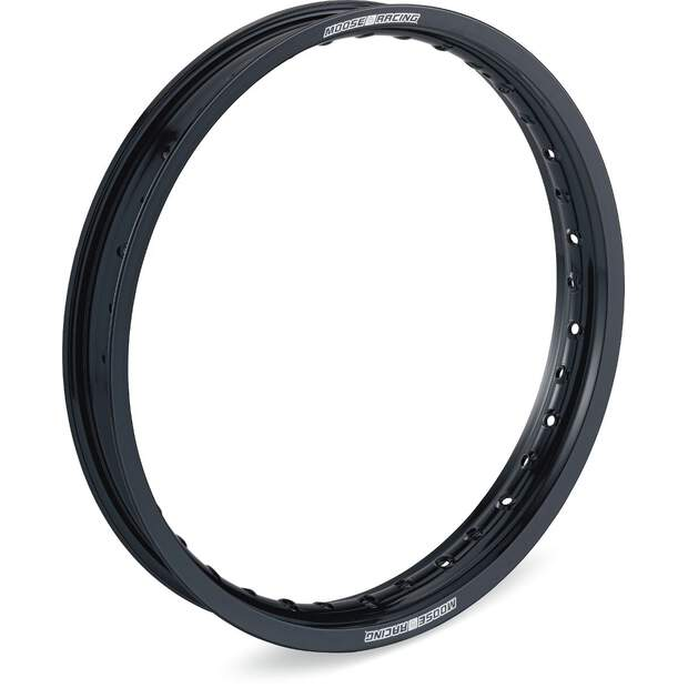 Moose Racing RIM BLACK RR 1.85X19 32H GH-19X185BK
