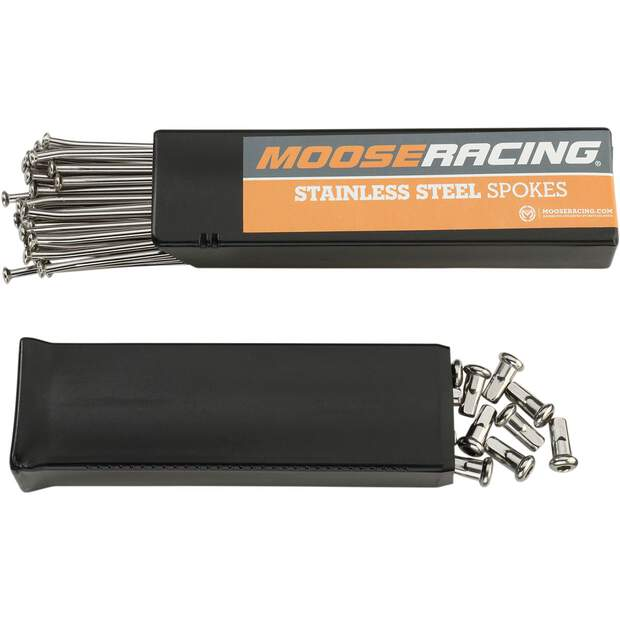 Moose Racing Speichenset 18 Ss 1-22-308-S