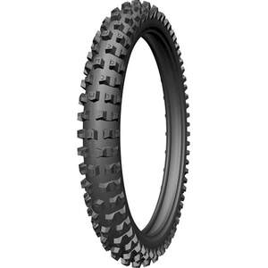 Michelin Reifen Cross Ac 10 F 80/100 - 21 51R