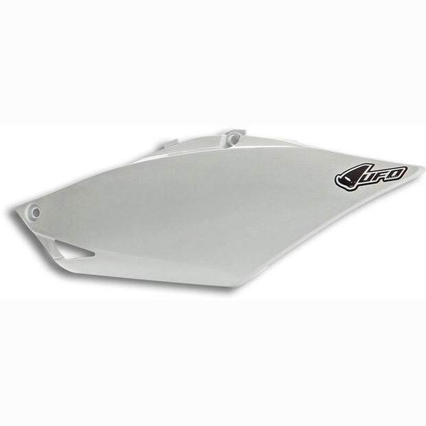 UFO Plast Seitenteile Honda Crf250R 14 (Left Side  Only,...