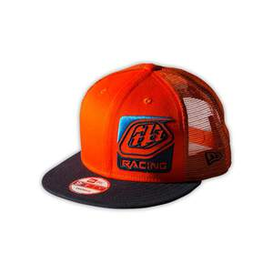 Cap Perfection 2.0 Trucker Orange/Navy