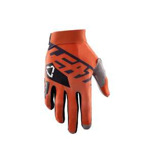 Leatt Handschuhe Gpx 2.5 X-Flow Schwarz / Orange