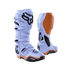 Fox Stiefel Instinct Light Grey