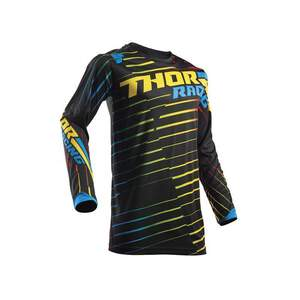 Thor Kinder Shirt Pulrog Multi