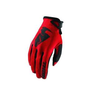 Thor Handschuhe SECTOR RED
