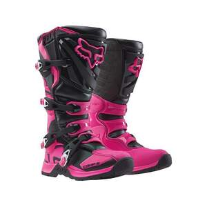 Fox Stiefel Wmn Comp