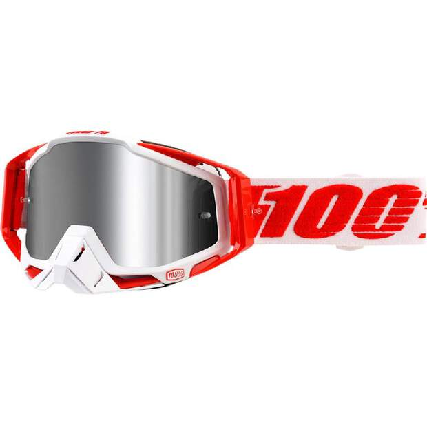 100% MX Brille Racecraft BILAL MIR SI