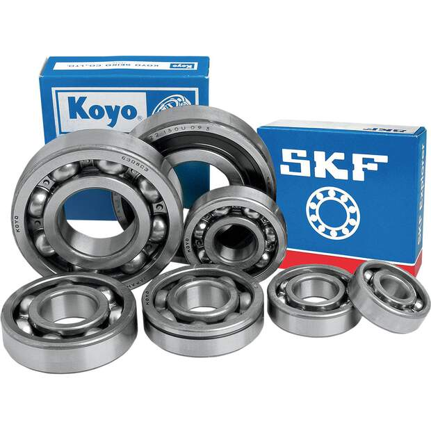 Athena Lager 6200/2RS1-SKF MS100300900DD