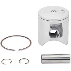 PISTON KIT CR125 04